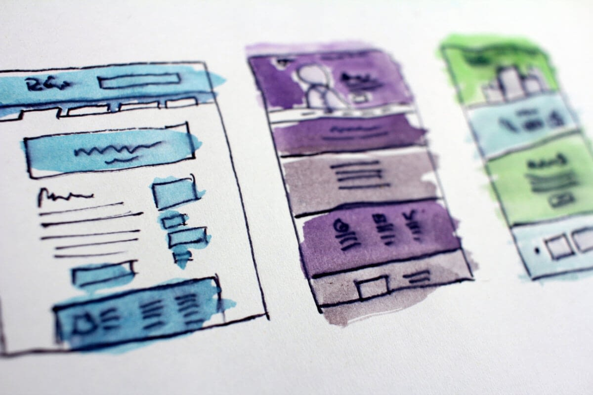 Web App Design Services