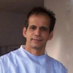 Dr. Pampapathi