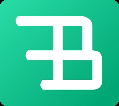 Famous Bawarchi Logo Icon