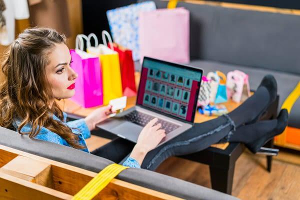 Product Showcase eCommerce