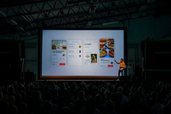 Event Booking Campaigns