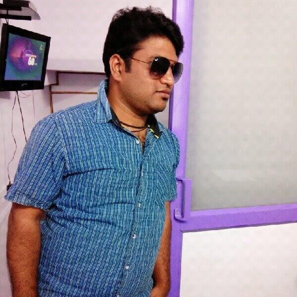 Pramod Avaghan