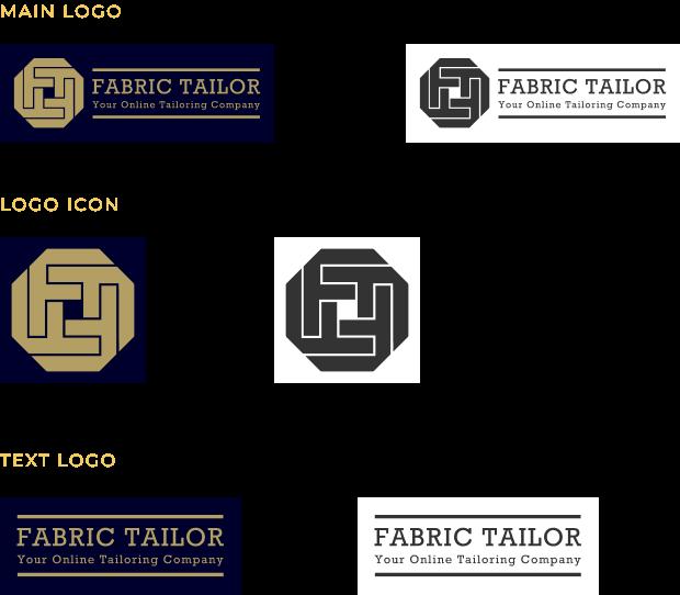 Fabric Tailor Logo