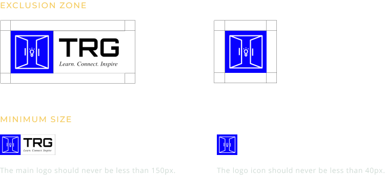 The Research Gate Logo Guidelines
