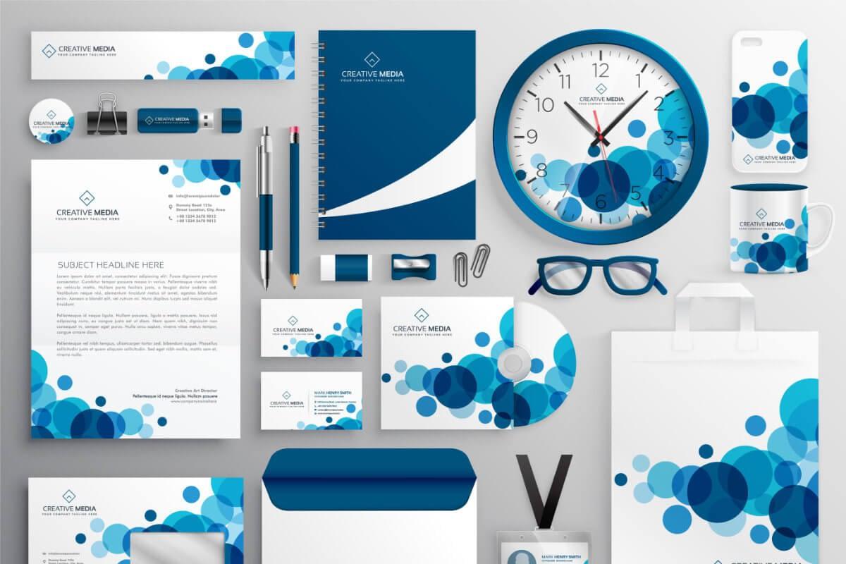 Brand Collateral Design