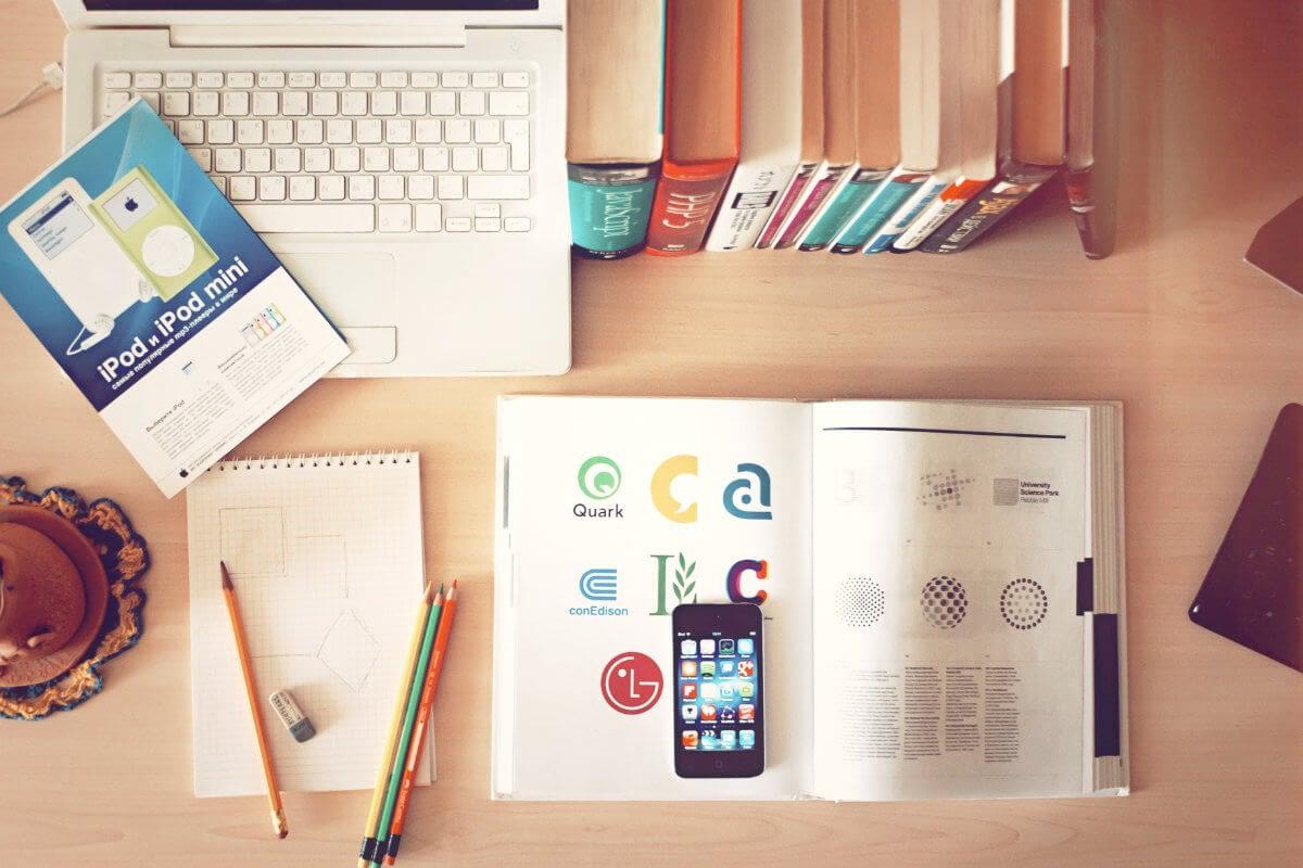 Brand Guideline Design