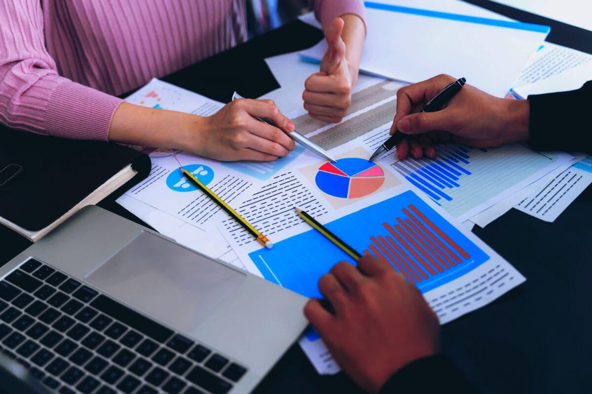 Profile & Brand Audit